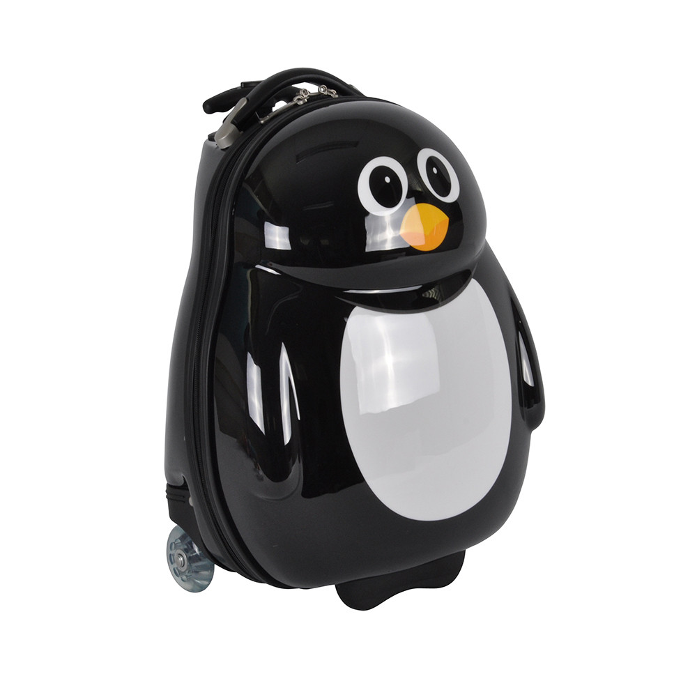 Cuties and Pals - Peko de Pinguin kinderkoffer