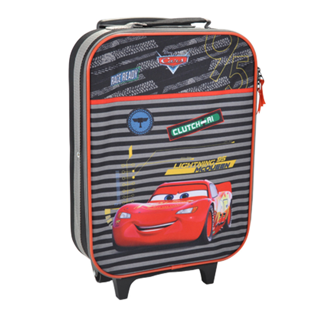 Disney - Cars Go 95 kinderkoffer