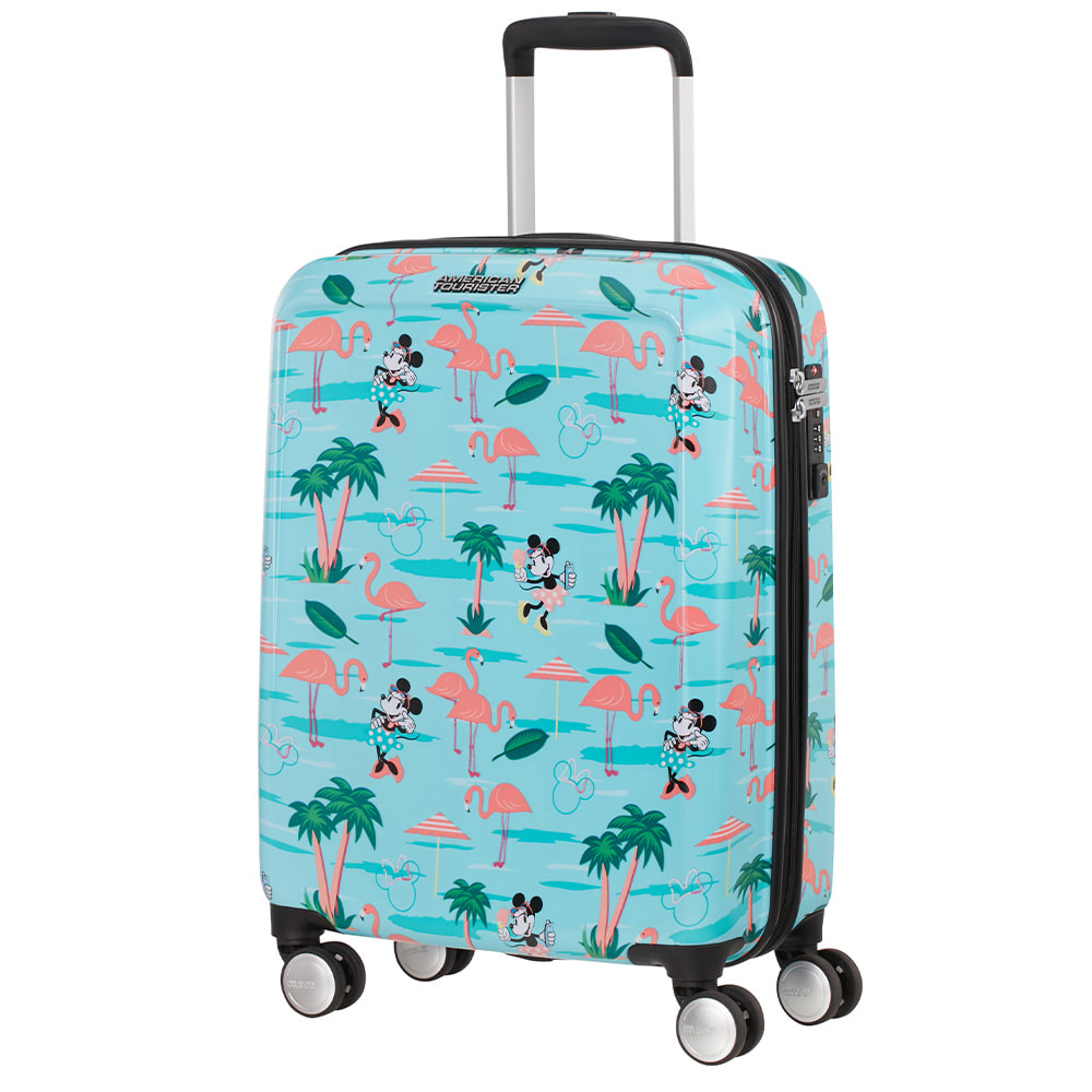Samsonite - Funlight Disney Spinner 55 Minnie Beach