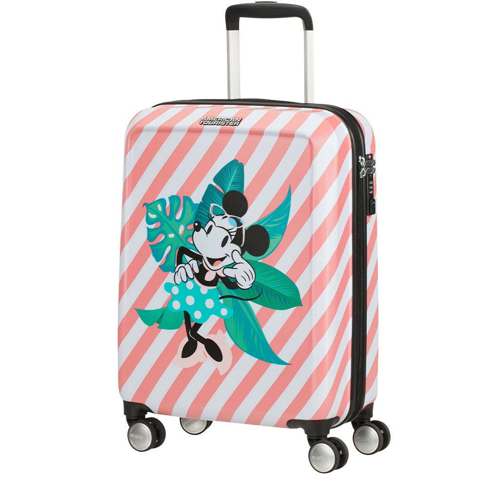 Samsonite - Funlight Disney Spinner 55 Minnie Holiday